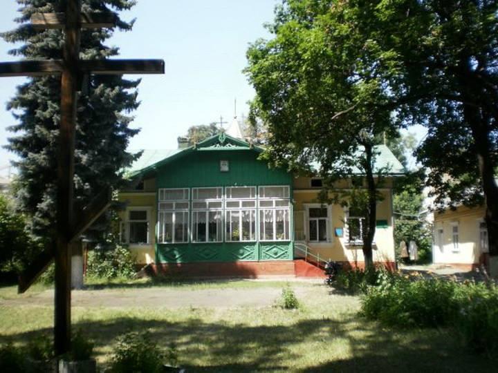 Московський патріархат хоче землі в Івано-Франківську