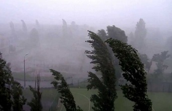 На Прикарпатті через негоду знеструмлений 21 населений пункт