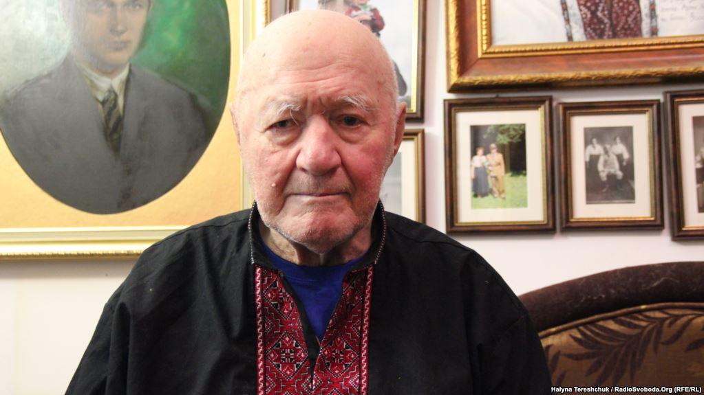 У бою загинули 386 енкаведистів групи генерала Дергачова – ветеран УПА Мирослав Симчич