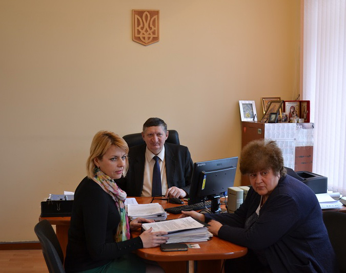 91-річна мешканка Тисмениччини отримала статус учасника ОУН-УПА